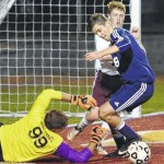 H.S. Boys Soccer: Wyoming Valley West uses 1st-half flurry to defeat Abington Heights