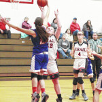 Mountain View tops Lackawanna Trail in Division 4 girls hoops action