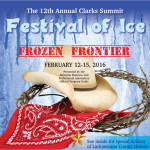 2016 Festival of Ice