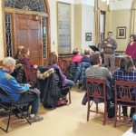 Wellness series continues at the Waverly Community House