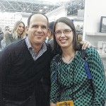 Everything Natural buyers meet 'The Profit' star Marcus Limonis