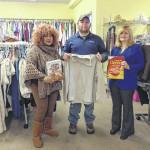 Clarks Summit-based Ronco Machine Inc. supports Angel's Attic in Scranton