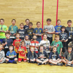 Summit Wrestling Club hosts Joe Stanco Tournament