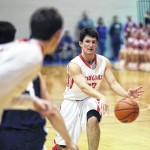 Abington Heights downs Hazleton Area in District 2-4 Class 4A boys basketball semis