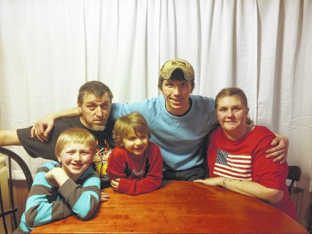 Abington area community joins together to help Surplus family, who lost home in Jan. 15 fire