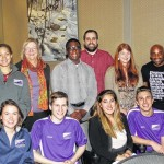 The University of Scranton hosts Black History Month events