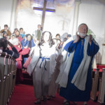 Clarks Green Assembly of God celebrates Easter season with 'Path to the Cross' musical