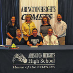 Abington Heights' Caroline Mattise to play tennis at Monmouth University