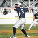 Abington Heights uses big fifth inning to defeat Scranton in Lackawanna League Division 1 baseball clash