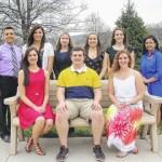Rose Brader Scholarship winners announced