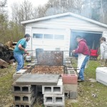 Church of the Epiphany in Glenburn to hold chicken barbecue April 24