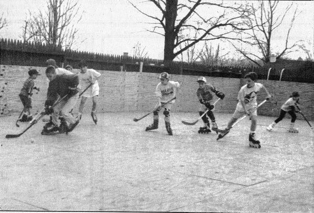This Week in Local History: Ground-breaking, bubble gum, street hockey among headlines of the past