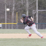 Defense dooms Lackawanna Trail in loss to Forest City in high school baseball action