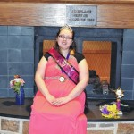 Keystone Community Resources resident Janice Slater crowned queen in Pennsylvania Miss Amazing Pageant