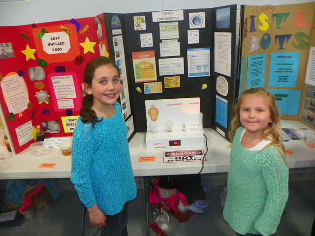 Energy Projects For Middle School : Energy conservation projects for school students