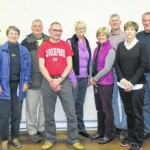 Tunkhannock Walking Tour guides meet, additional volunteers sought