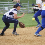Valley View hands Abington Heights its first softball loss of the season
