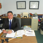Long-time administrator Andrew Snyder eager to begin new role as principal at Abington Heights High School