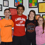 Lakeland High School students nominated for Excellence in School Theater Arts Awards