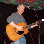 Dietrich Theater's May 27 Open Mic to feature music of Corky Staats