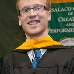 Abington area residents earn commencement medals at Marywood University