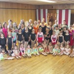 Whipple Performing Arts Studio dancers to present 'The Golden Spike' May 7 in Tunkhannock