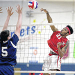 High School Sports Roundup: Abington Heights boys volleyball team eliminated from district playoffs