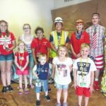 Countryside Community Church holds Vacation Bible School