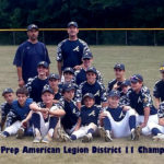 Abington captures District 11 Prep American Legion championship