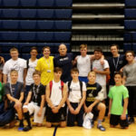 Abington Heights wrestlers learn from Olympians, NCAA champions at Penn State camp