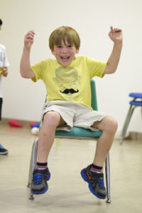 Waverly Community House hosts a summer full of day camp activities