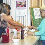 Wyoming/Lackawanna County Dairy Princess celebrates National Ice Cream Month