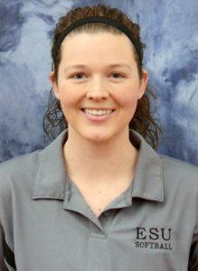 Keystone College tabs Alison Ritter as new softball head coach