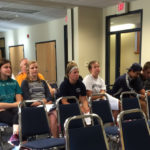 Swim and dive coaches topic of discussion at Abington Heights School Board meeting
