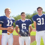 Abington Heights Comets hoping for return to district football playoffs