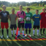 Abington Heights boys soccer team to rely on young players