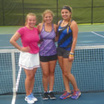 Depth could be an advantage for Abington Heights' girls tennis team