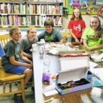Dalton Library Delights: Wrapping up summer activities at the Dalton Community Library