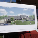 Griffin Pond Animal Shelter holds groundbreaking ceremony for $3 million construction project