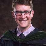 Abington Heights High School graduate Crane Joseph Holmes III earns Ph.D. in naturopathic medicine