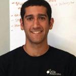South Abington Township native Jason Bamford chases entrepreneurial dreams with Geoswap