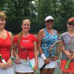 Abington area athletes win titles at Scranton Tennis Club Championships
