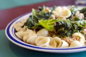 Rotary Club's Taste of the Abingtons: A Little Pizza Heaven to serve orecchiette pasta dish