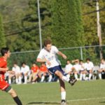 Abington Heights shuts out Honesdale in boys soccer match