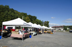 Abington Farmers Market offers fresh produce, bread, flowers and more Saturdays through October