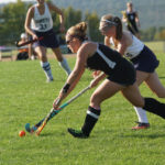 Big second half leads Lackawanna Trail over Abington Heights in field hockey