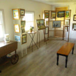 Marten's Creek Artists to hold annual show Saturday, Oct. 1 in Nicholson