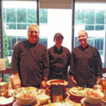 Rotary Club of the Abingtons: Taste of the Abington on the menu