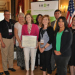 The University of Scranton SBDC receives full accreditation from the Association of Small Business Development Centers