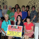 UNICO National Scranton Chapter Ladies Auxiliary to host third annual Craft and Gift Fair Oct. 22